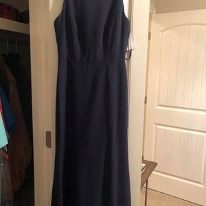 Bridesmaid dress- NWT.